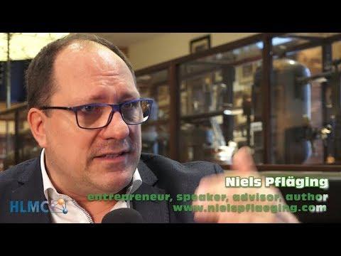 Niels Pfläging flippt in der Transformation